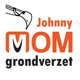Johnny Mom Grondverzet
