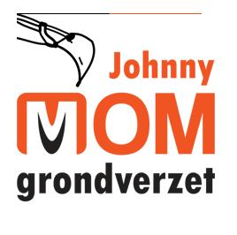 Johnny Mom Grondverzet